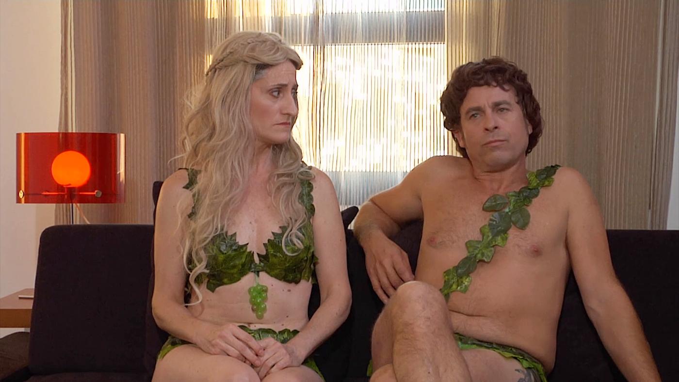 Temporada 1 Programa 386 - 'Dirty Dancing' en Oregón TV
