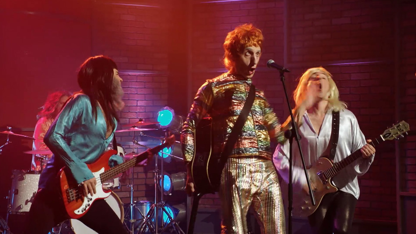 Temporada 3 Programa 439 - David Bowie estalla contra los Starbucks