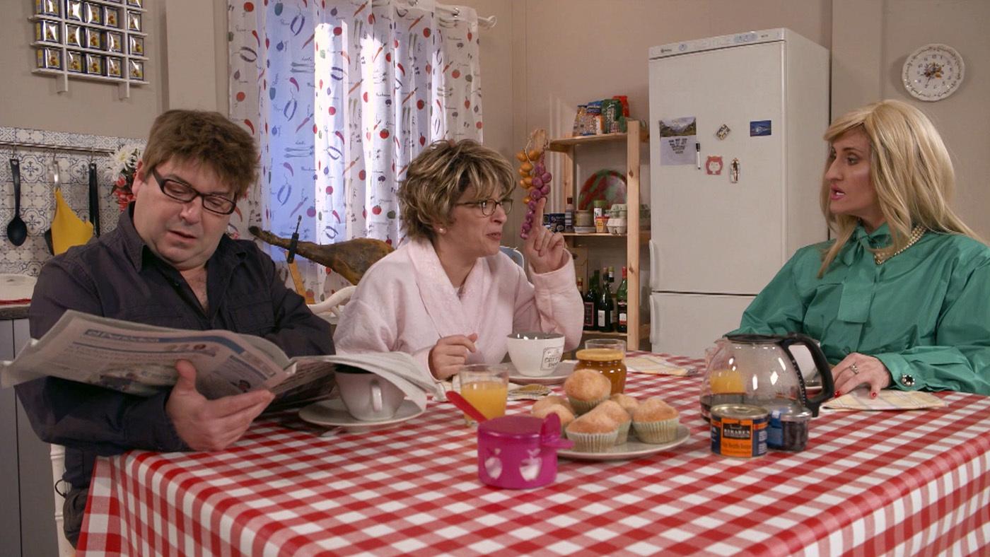 Temporada 3 Programa 448 - Desayunando con... Carmen Lomana