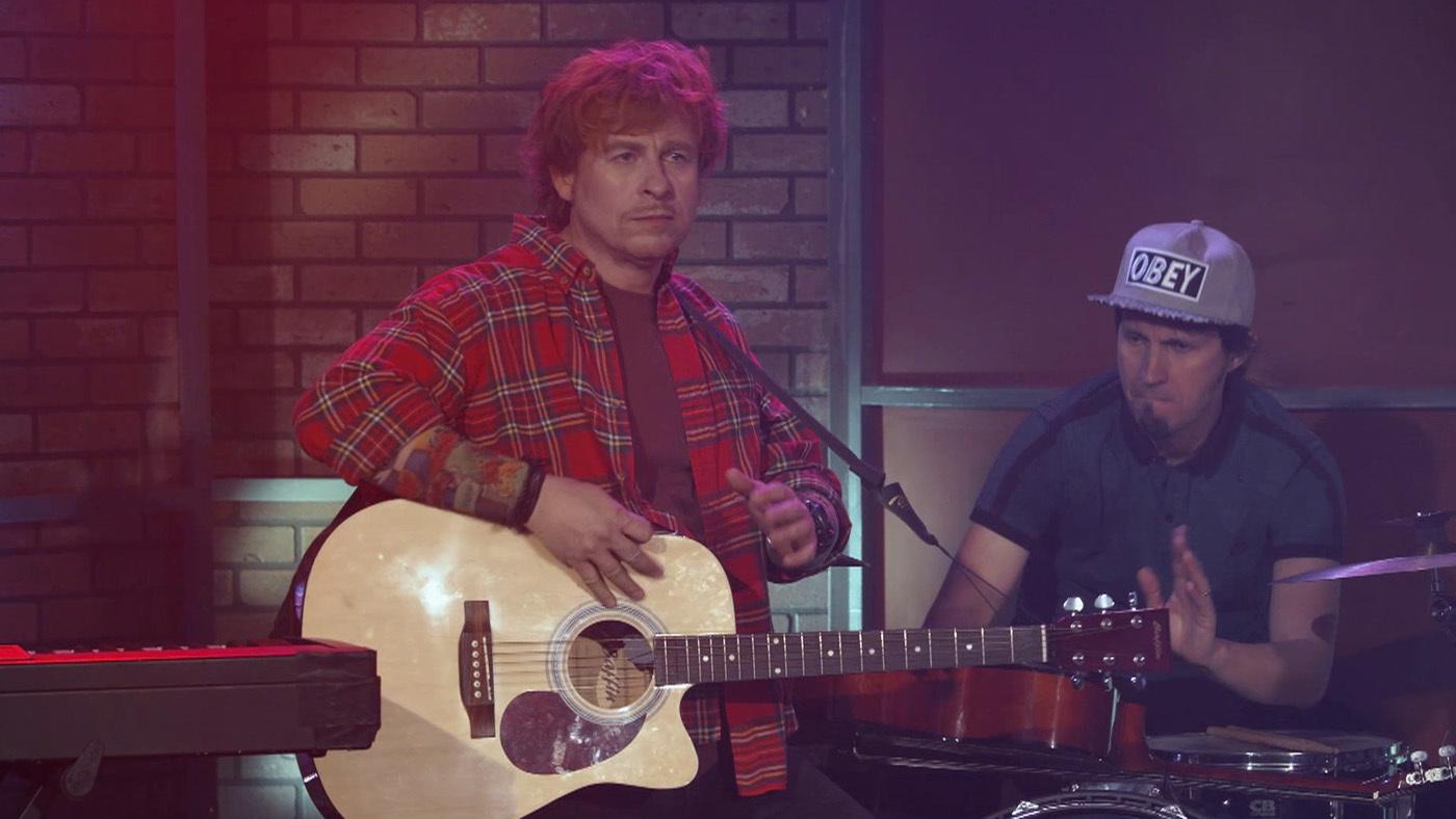 Temporada 3 Programa 456 - La emocionante actuación de Ed Sheeran