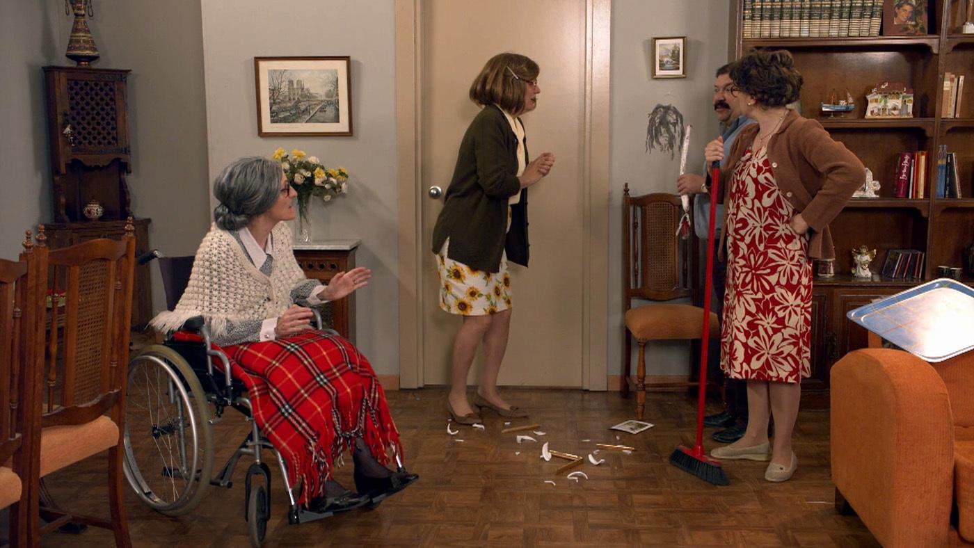 Temporada 3 Programa 461 - ¡Un milagro en la casa de los Gálvez!