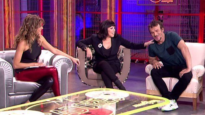 Temporada 1 Programa 10 - Irune y Hugo (25/11/2015)