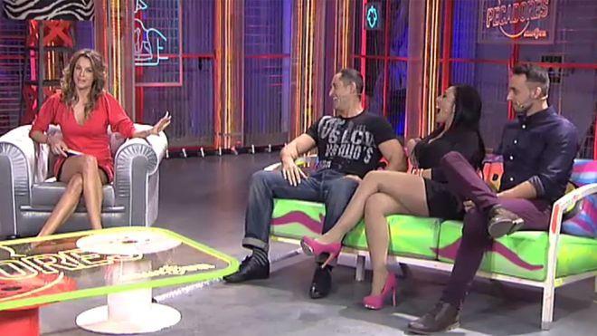 Temporada 1 Programa 6 - Ana Cristina, Van Damme y Hristo