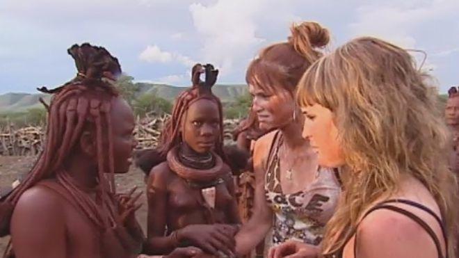Temporada 1 Programa 1 - Bienvenidos a la tribu