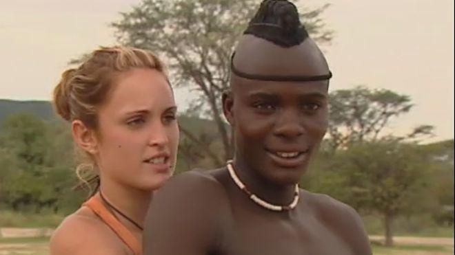 Temporada 1 Programa 5 - El arte de seducir de los Himba