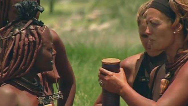 Temporada 1 Programa 8 - El agua que da la vida