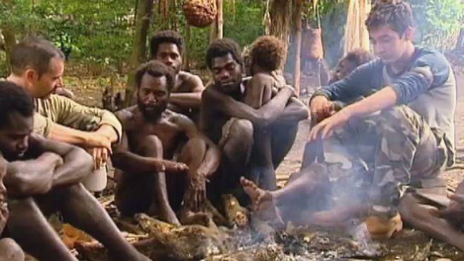 Temporada 2 Programa 12 - Las preocupaciones de los Nakulamené