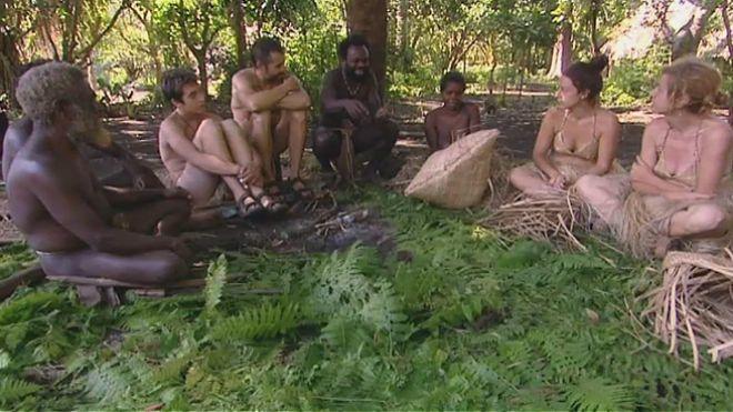 Temporada 2 Programa 20 - La tribu se lo pone difícil a los Moreno
