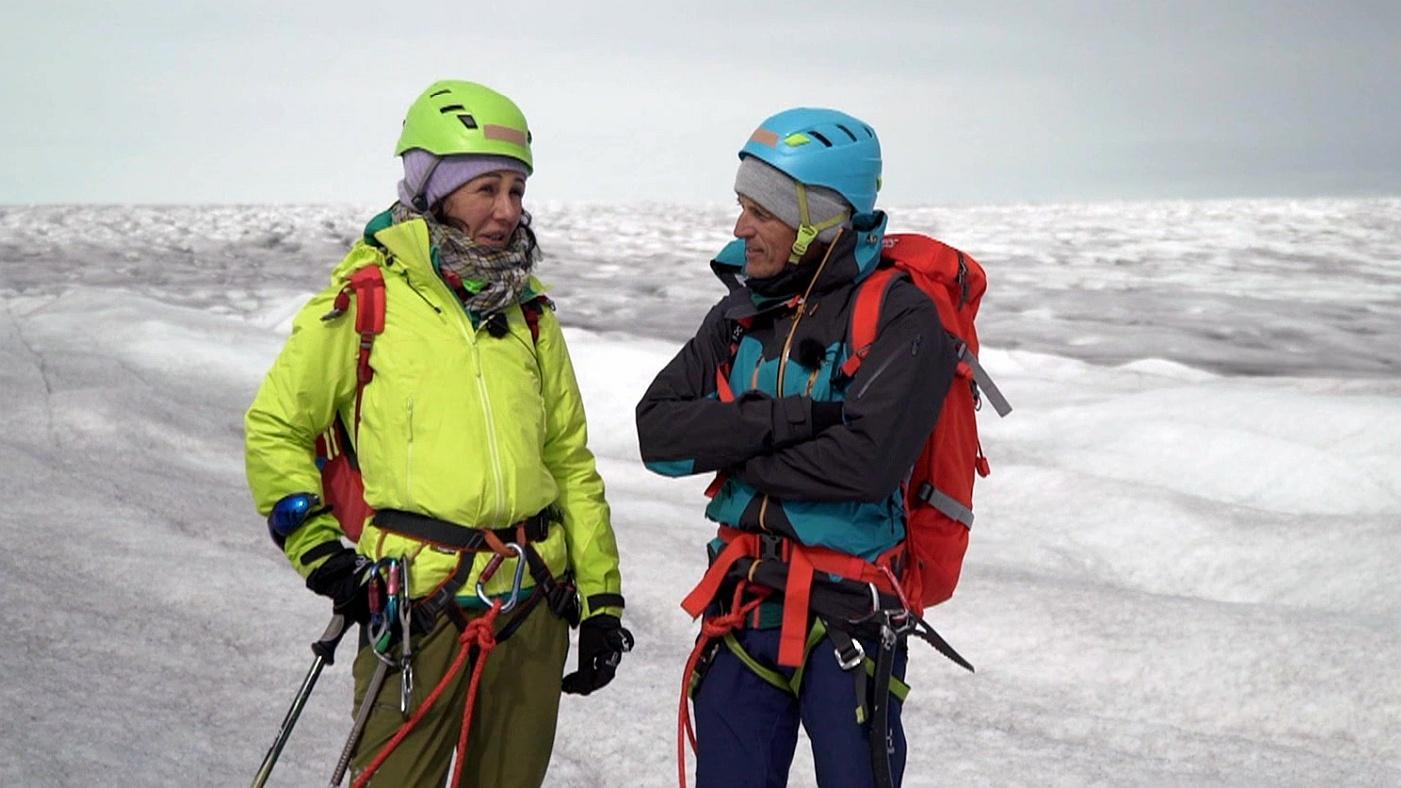 Temporada 7 Programa 42 - Los estragos del cambio climático en Groenlandia, con Ana Botín