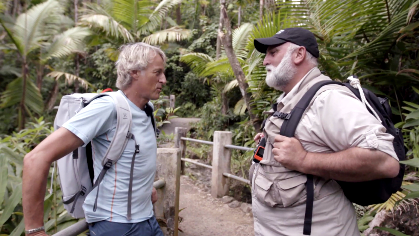 Temporada 7 Programa 47 - En Puerto Rico con José Andrés, un cocinero universal