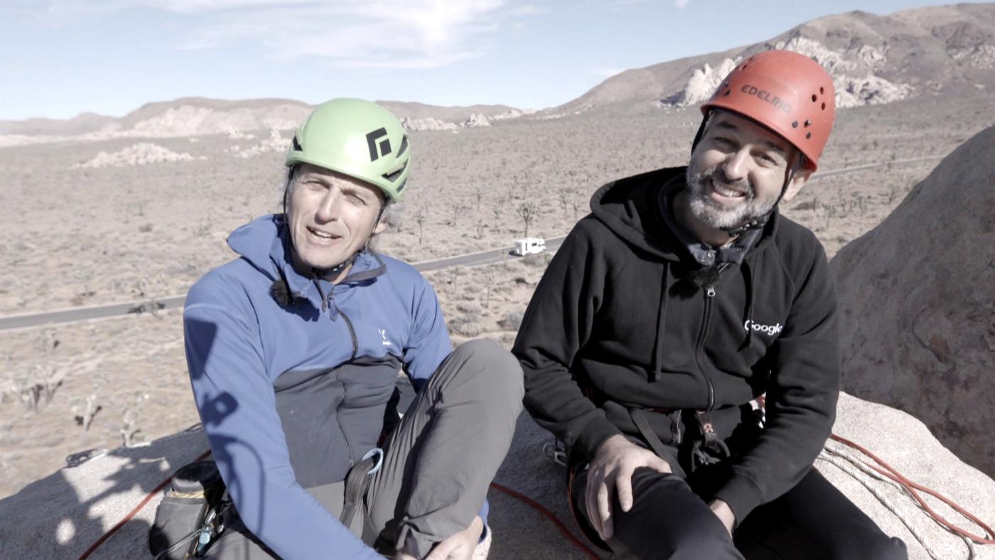 Temporada 7 Programa 49 - Los entresijos de Google en EE.UU., con Sergio Boixo