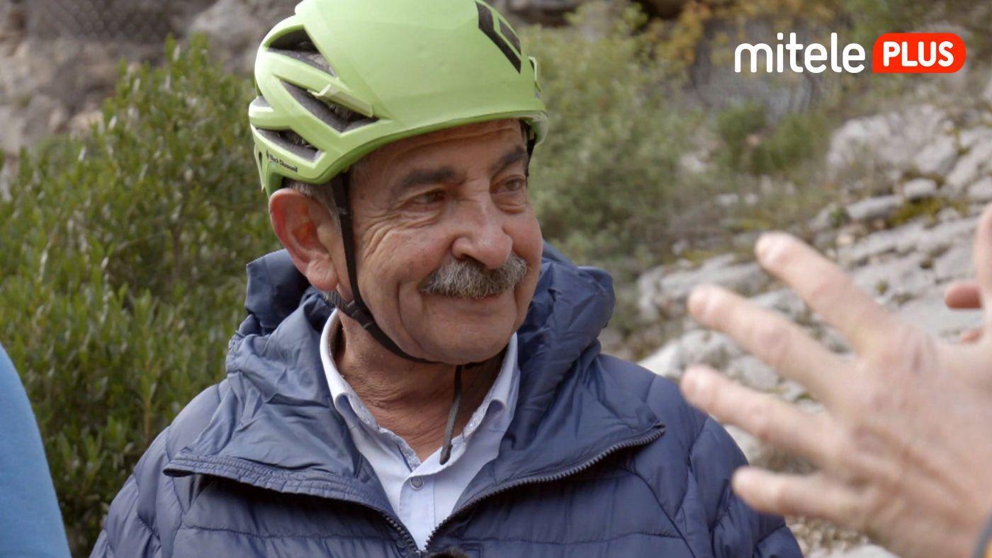Temporada 8 Programa 53 - De escalada en Cantabria con Miguel Ángel Revilla