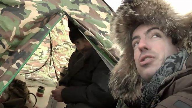Temporada 1 Programa 1 - La estepa siberiana