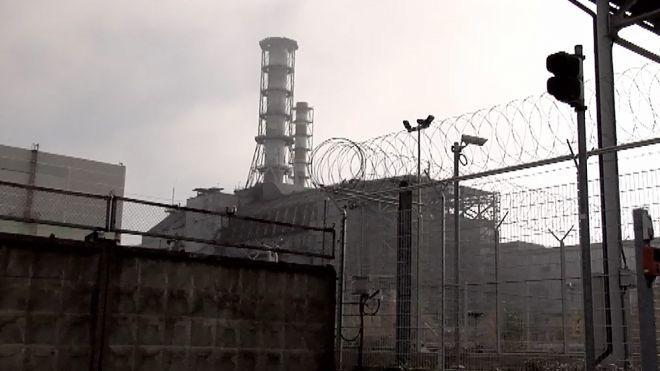 Temporada 1 Programa 3 - Chernobyl, zona cero
