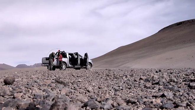 Temporada 1 Programa 6 - Atacama