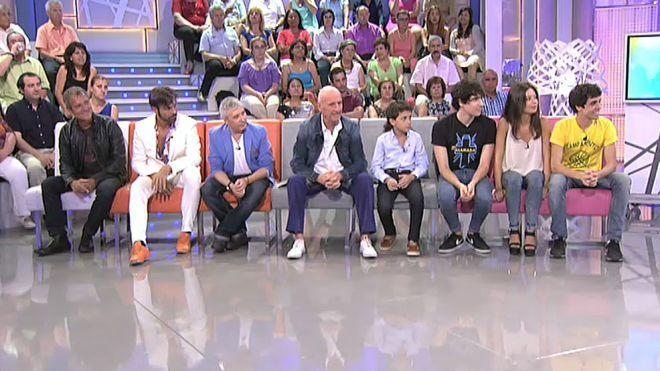 2014 Programa 424 - El fenómeno fan