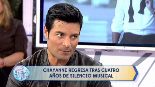 2014 Programa 436 - Chayanne vuelve a cantar