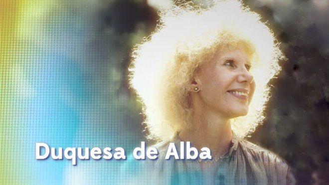 2014 Programa 445 - Última entrevista a la Duquesa de Alba
