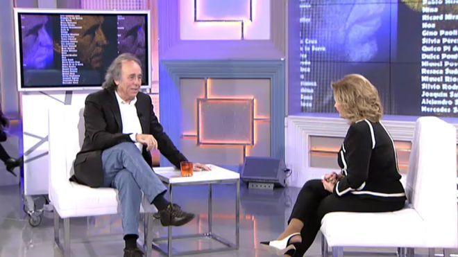 2014 Programa 447 - Joan Manuel Serrat