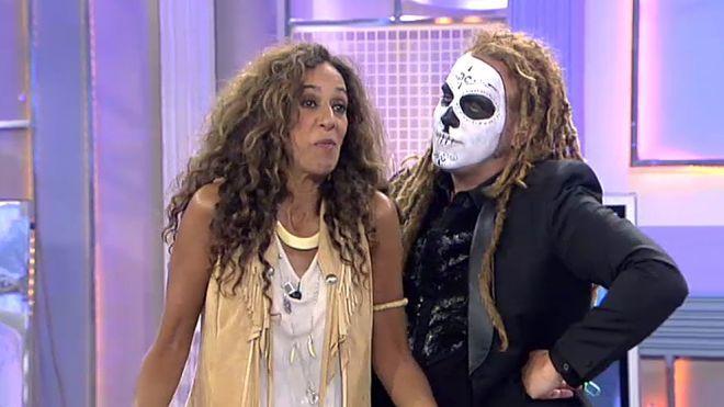 2015 Programa 505 - Rosario Flores y Ana Obregón