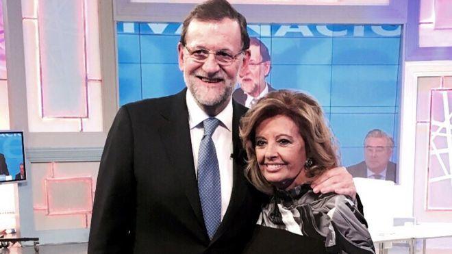 2015 Programa 543 - Mariano Rajoy