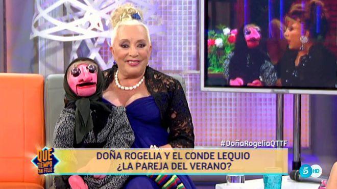2016 Programa 607 - Doña Rogelia