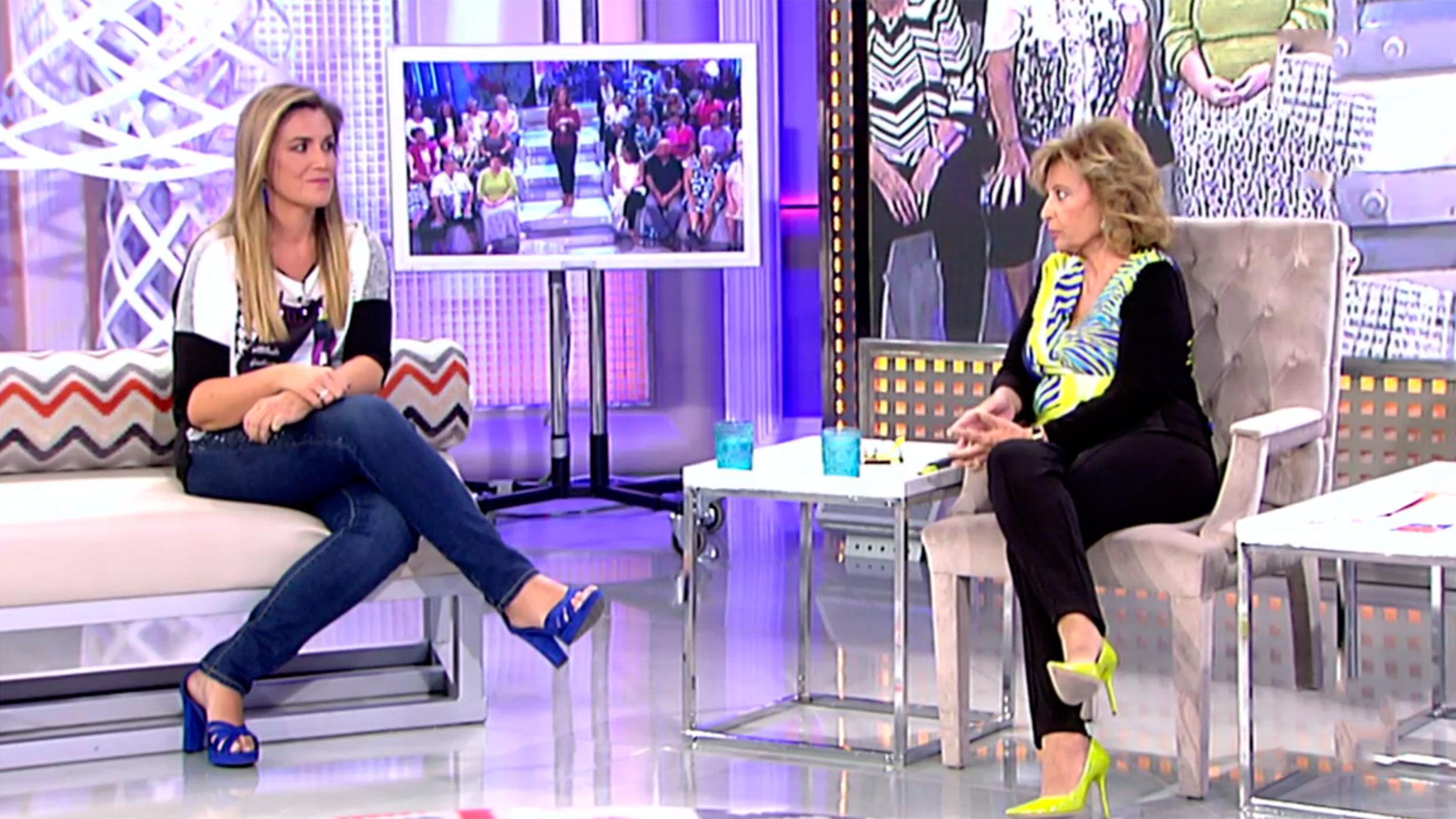 2016 Programa 622 - Con Carlota Corredera