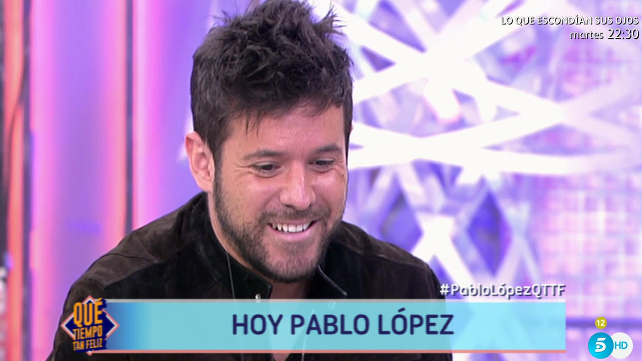 2016 Programa 638 - Con Pablo López