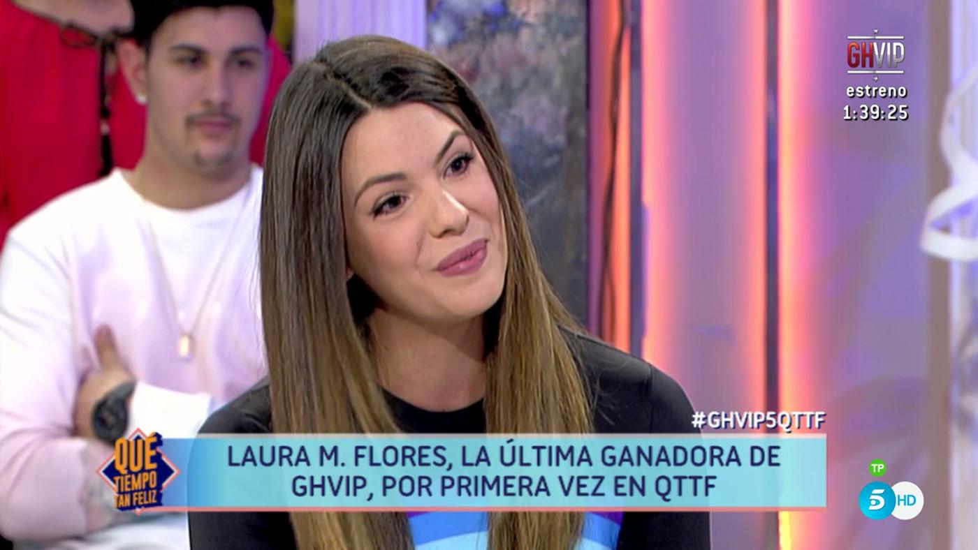 2017 Programa 650 - Con Laura Matamoros