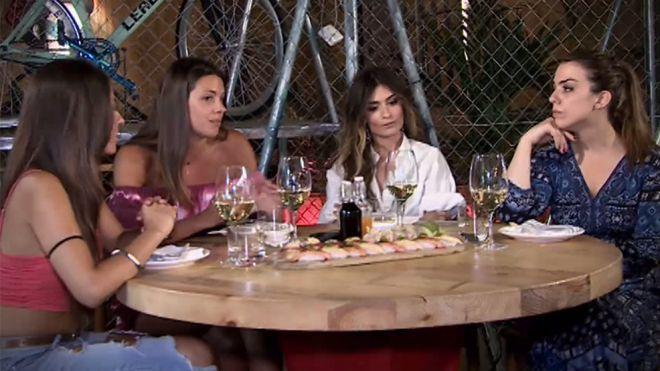 Temporada 1 Programa 12 - Laura y Reyes viven su primer desencuentro