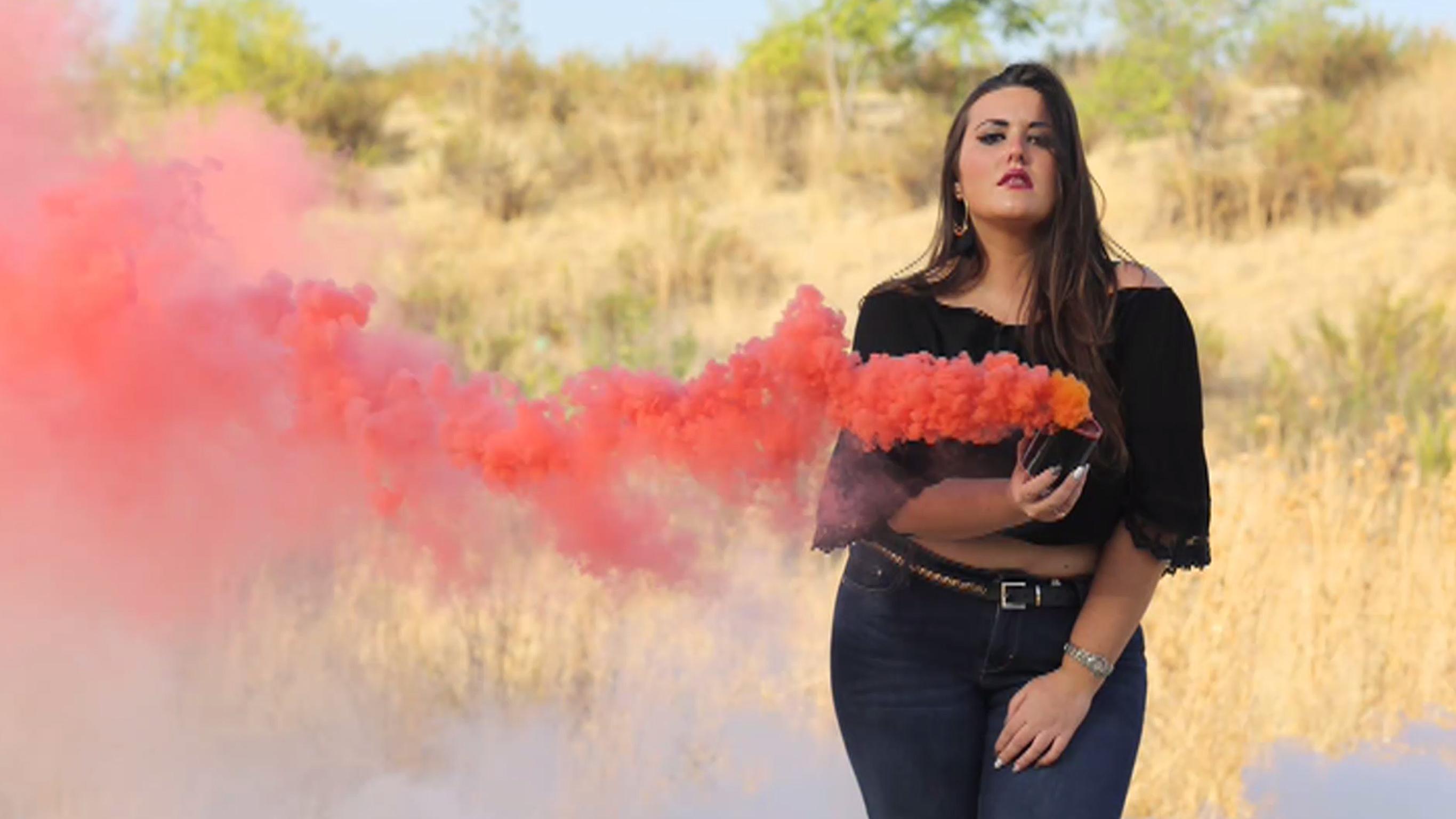 Temporada 2 Programa 47 - Flores, bodas y mucho humo