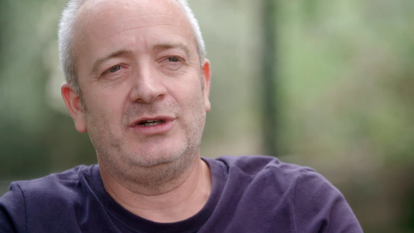 Temporada 1 Programa 2 - Alberto Aguilar: Liberar a una hija