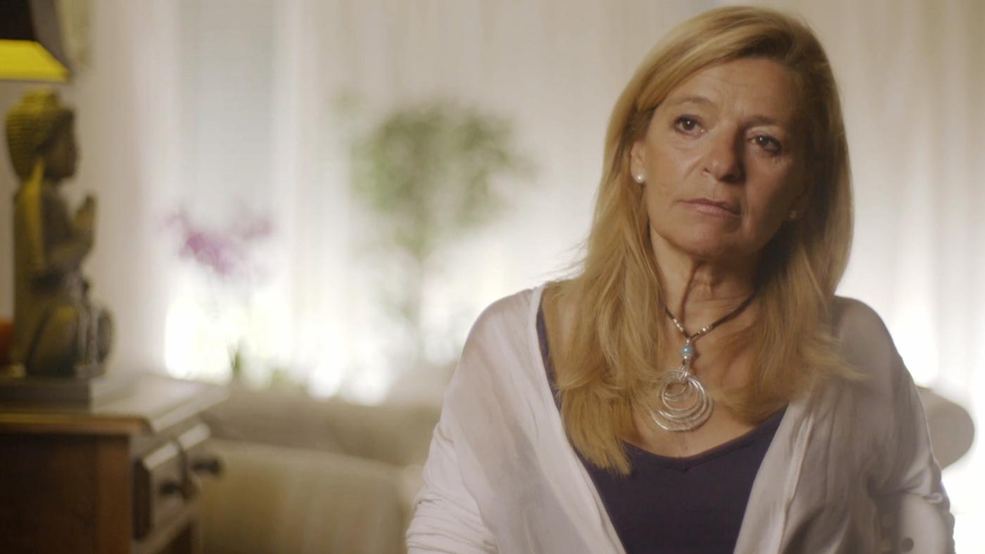 Temporada 1 Programa 4 - Ana Garrido: Azote de la corrupción