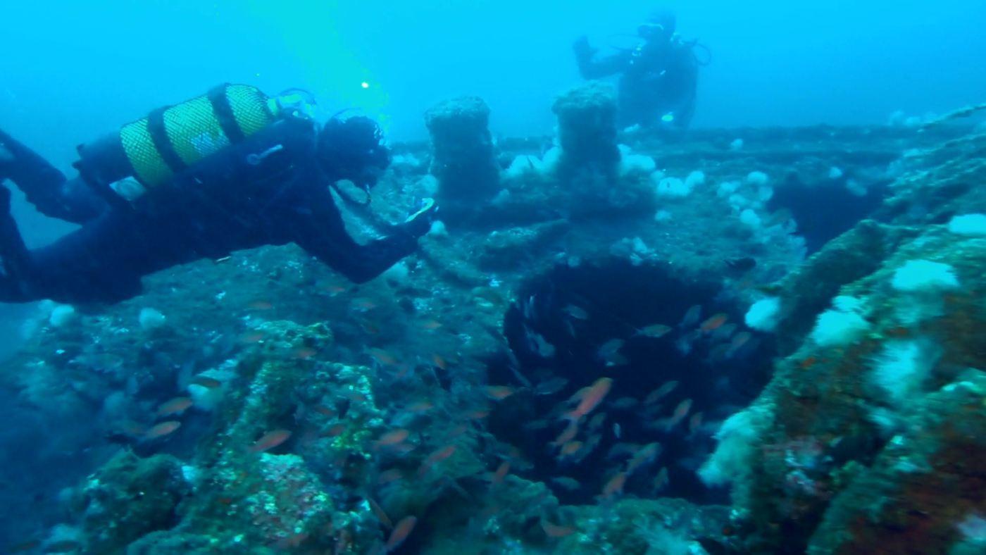 Temporada 2 Programa 9 - Arrecife