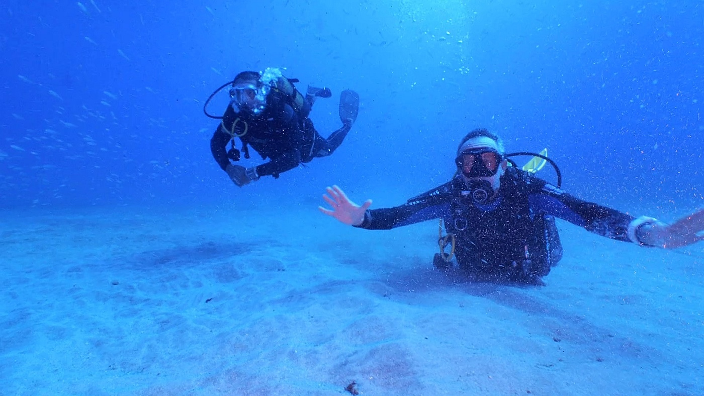 Temporada 3 Programa 15 - El tiburón angelote de Tenerife