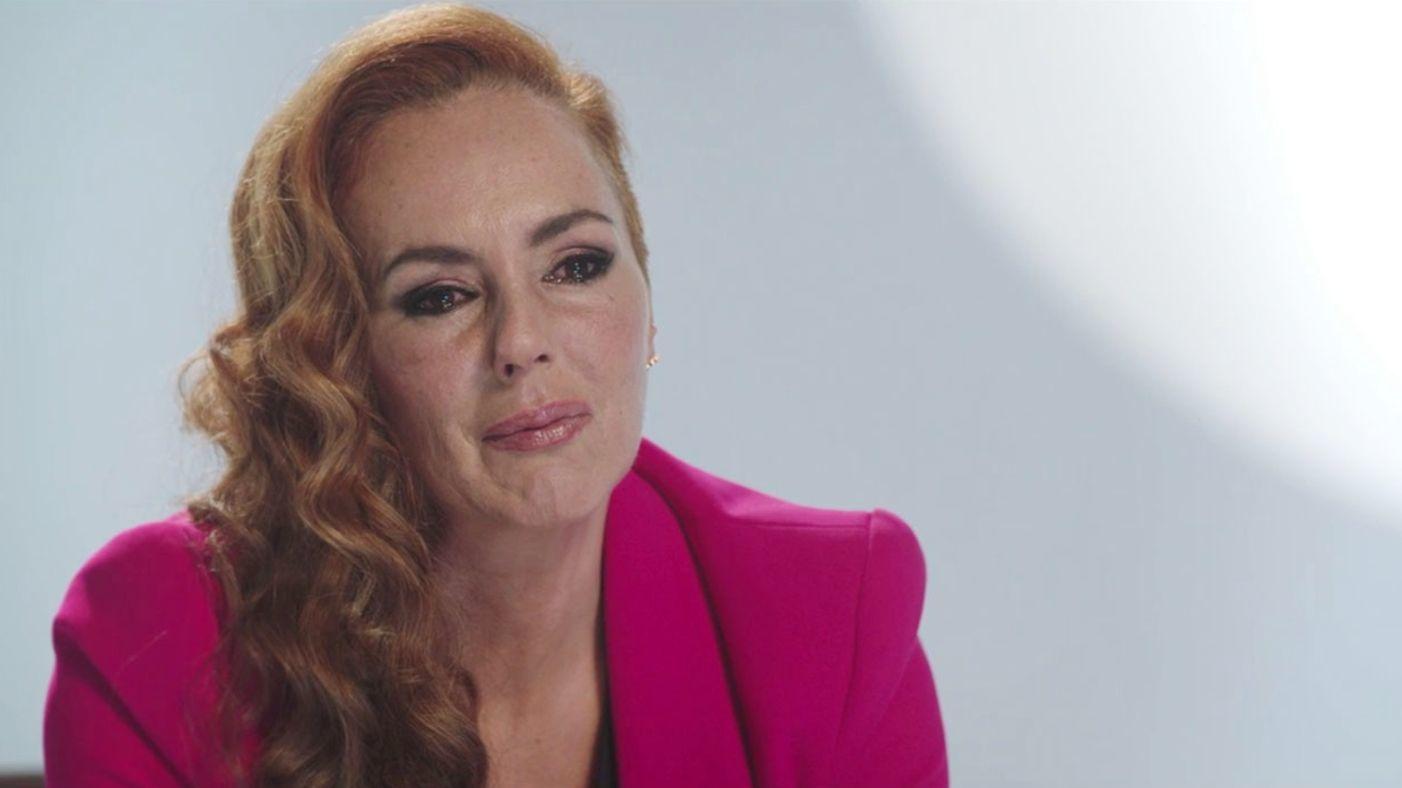 Debate Rocío Carrasco desvela el infierno que vivió junto a Antonio David - Debate 1