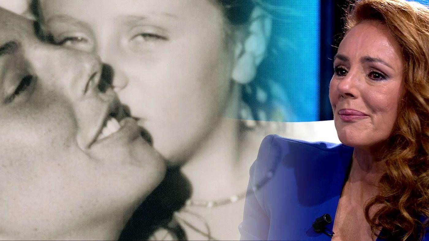 Debate Rocío Carrasco explica por qué no respondió a la llamada de su hija - Debate 6
