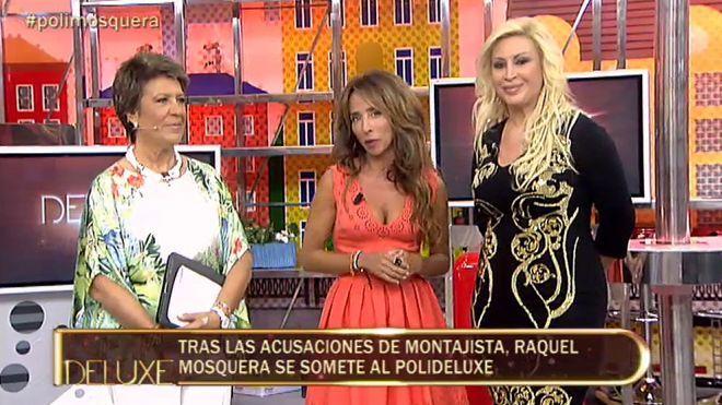 2014 Programa 281 - Raquel Mosquera al descubierto