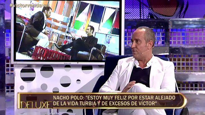 2015 Programa 311 - Víctor Sandoval lo cuenta todo