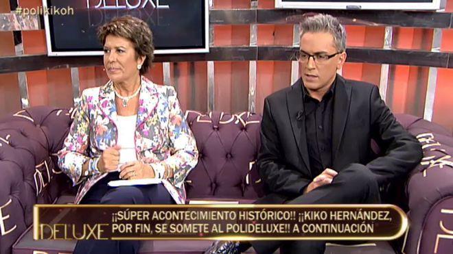 2015 Programa 322 - Polideluxe a Kiko Hernández