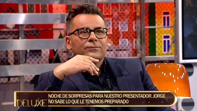 2015 Programa 331 - La entrevista a Jorge Javier Vázquez