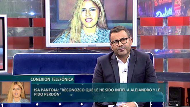 2015 Programa 347 - El nuevo amigo de Isa Pantoja