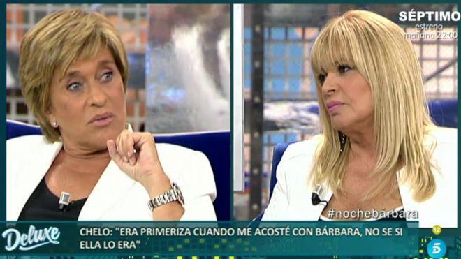 2015 Programa 353 - Bárbara Rey contra Chelo García Cortés