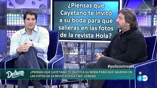 2015 Programa 356 - Los Contreras contra los Rivera