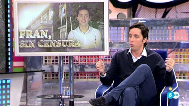 2016 Programa 366 - Fran Nicolás, sin censura