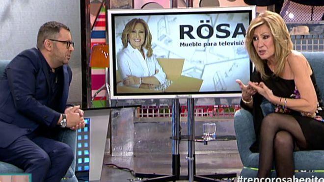 2016 Programa 371 - Vuelve Rosa Benito