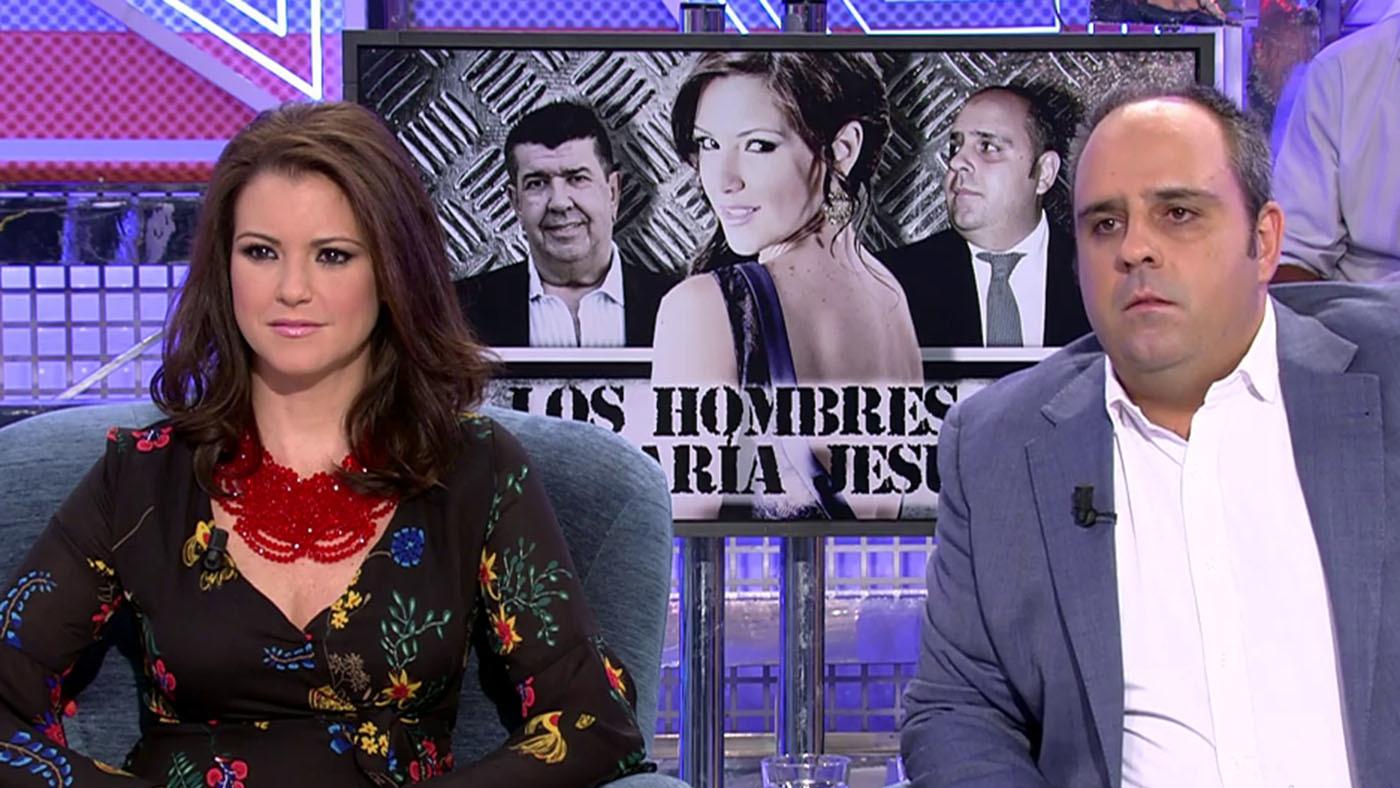 2017 Programa 448 - Con María Jesús Ruiz y  María José Cantudo