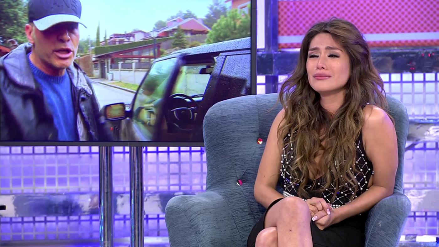 2018 Programa 480 - Miriam Saavedra explica su ruptura con Carlos Lozano