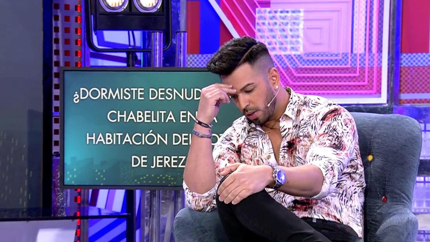 2018 Programa 487 - Polideluxe a Tony Rodríguez