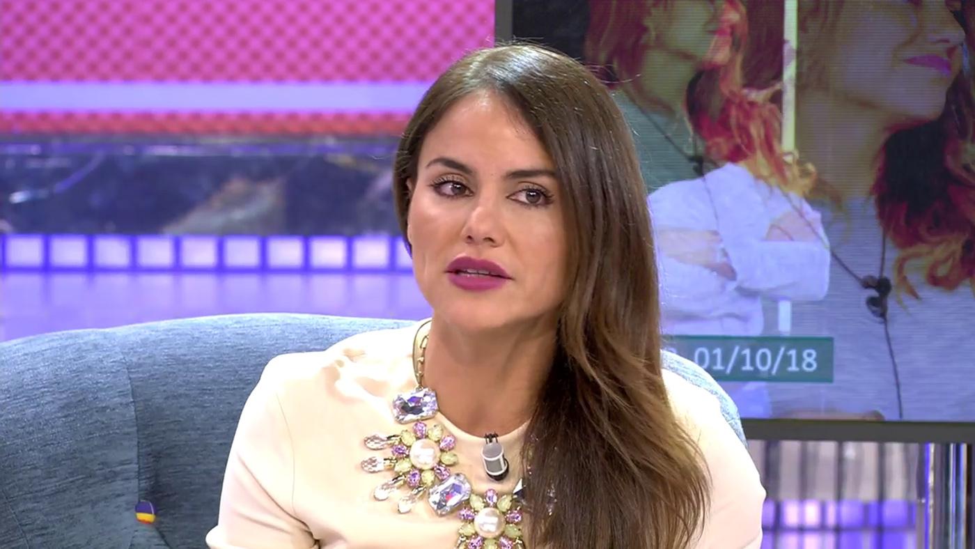 2018 Programa 516 - Mónica Hoyos se defiende y carga contra Carlos y Miriam